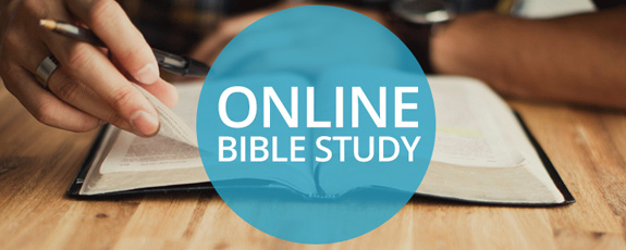 Recommended Online Bible Studies