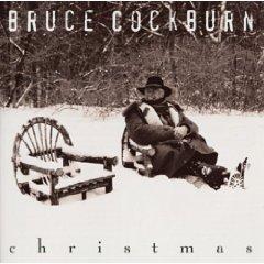Christmas: Bruce Cockburn