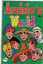Archie's World Christian Comic Book
