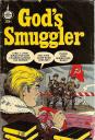 God's Smuggler Christian Comic Book