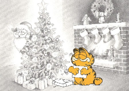 Another Garfield Monday - December