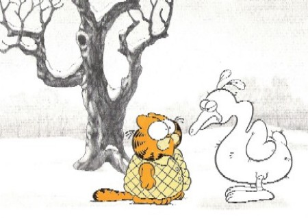 Another Garfield Monday - January