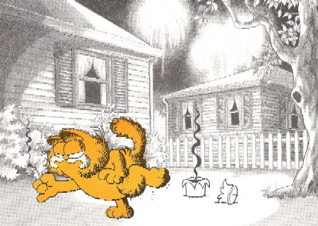 Another Garfield Monday - July