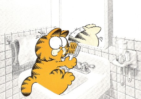 Another Garfield Monday - June