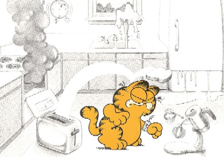 Another Garfield Monday - March