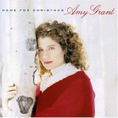 Home for Christmas: Amy Grant
