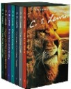 The Chronicles of Narnia, by C.S. Lewis | 7-Volume Set