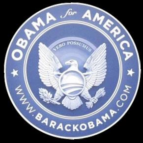 Obama Presidential Seal