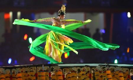 Olympics Opening Ceremony | Beijing 2008