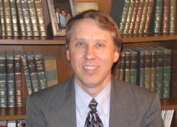 Pastor Ray Fowler