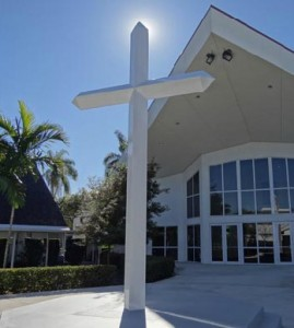 Cross | Plantation Community Church