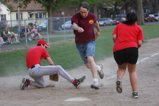 Church Softball 2009 | 1