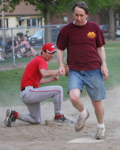 Church Softball 2009 | 2