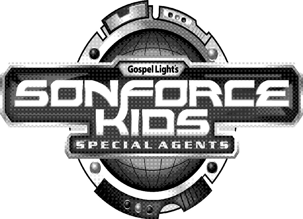 Sonforce Kids VBS | Logo