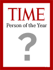 TIME Person of the Year?