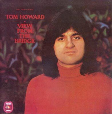 tom howard how tall